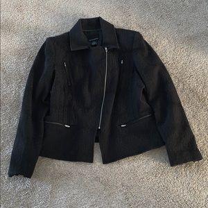Cynthia Rowley Blazer/Jacket XL (more M/L)
